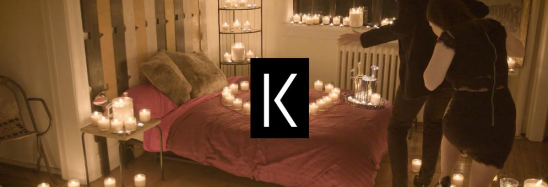 Keap Candles: Romance