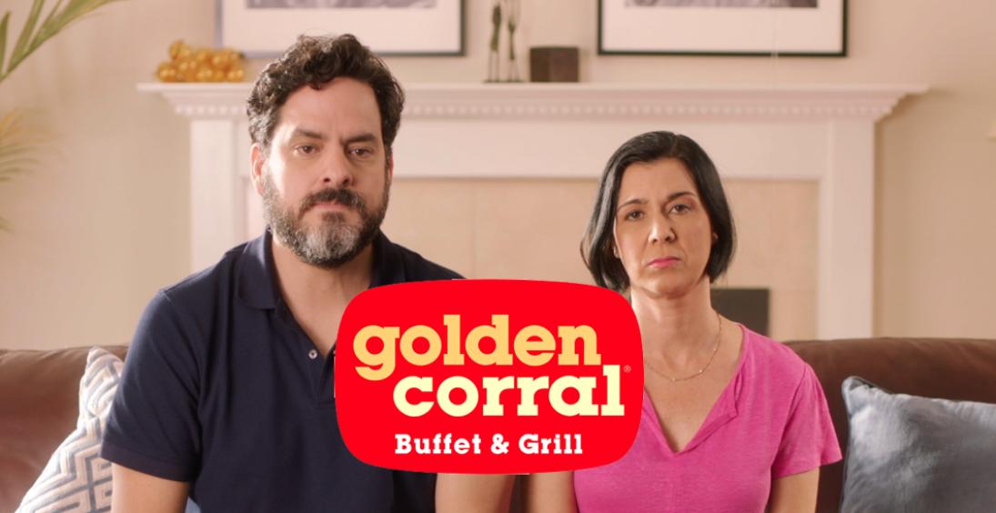 GOLDEN CORRAL